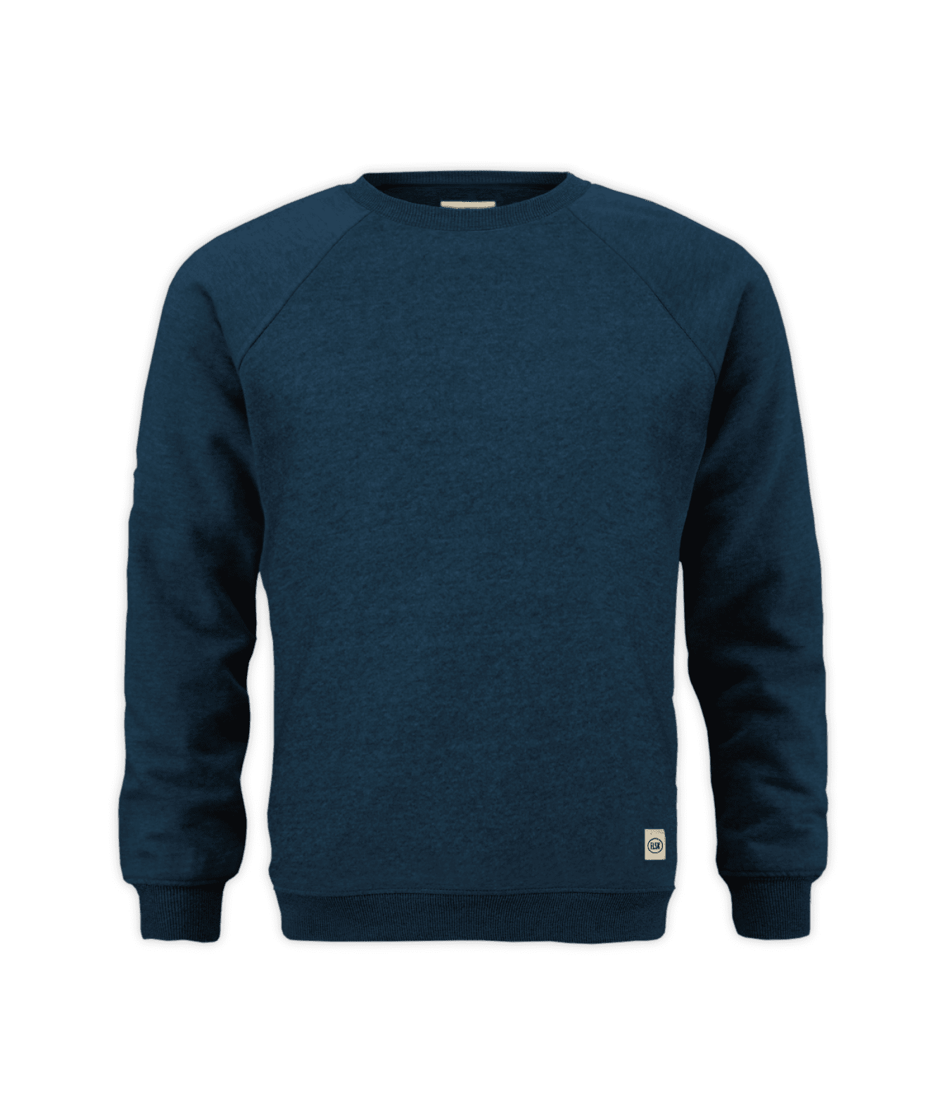 Image of   Sweatshirt, blå